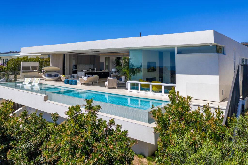 geoff sumich - architect orange county - Architect Newport Beach - Architect Laguna Beach - Romantic Modernism